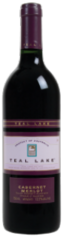 Teal Lake- Cabernet Merlot '12
